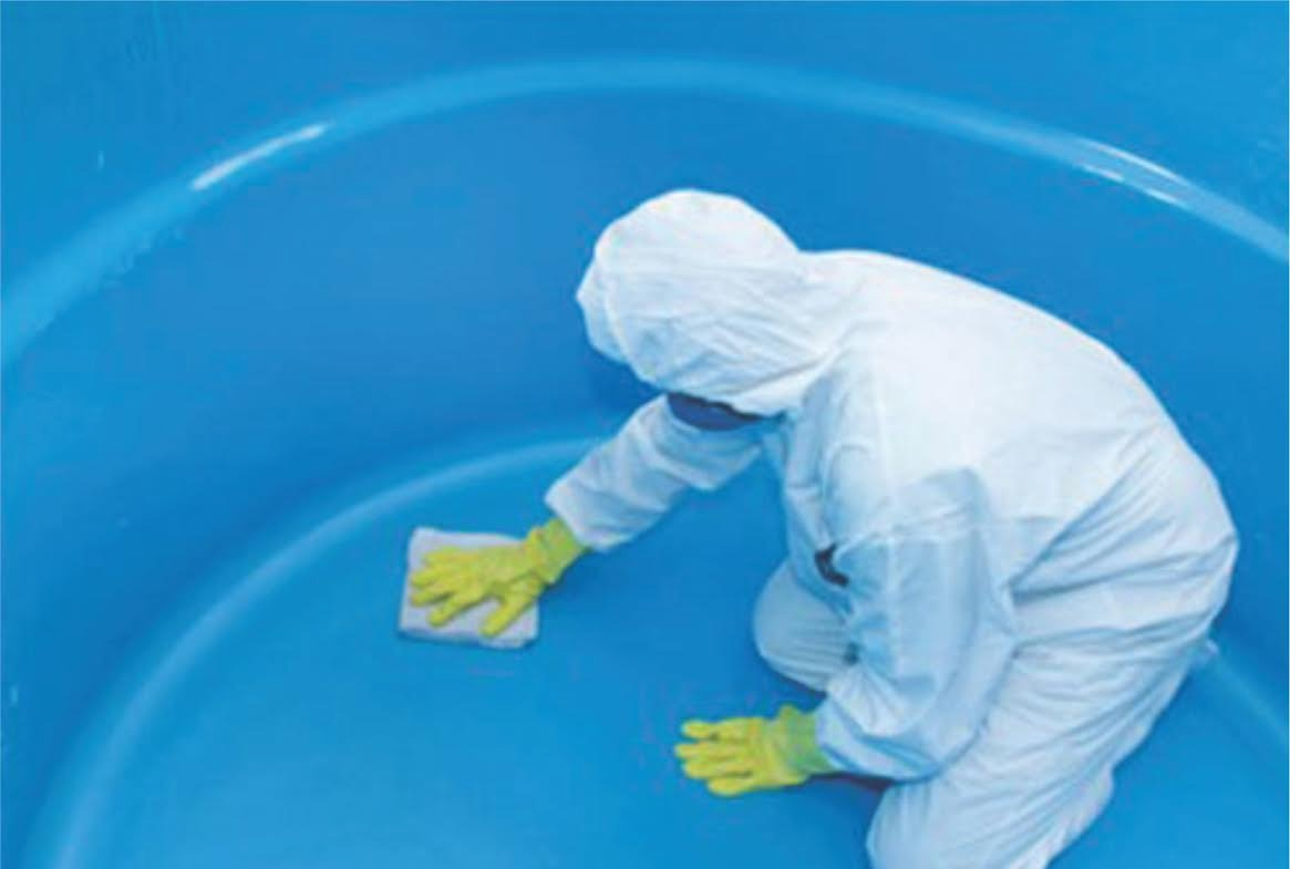 شركة تنظيف خزانات جنوب الرياض