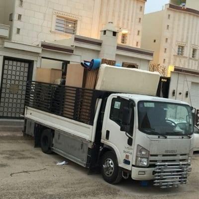 نقل اثاث شرق الرياض