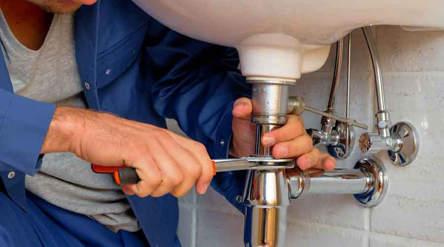 شركة كشف تسربات المياه بالمزاحمية